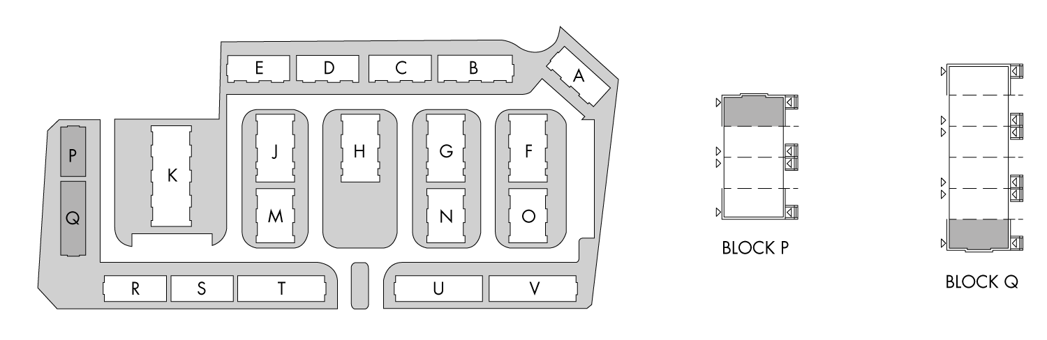 The Mulberrylane, FloorPlan