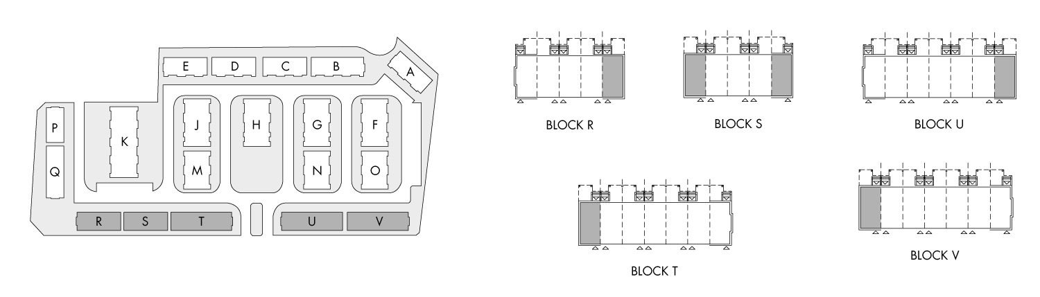 The Spruceview, FloorPlan